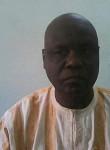 Abba Dougdje, 59  , Mora