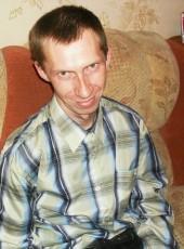 Lyesha, 39, Russia, Saratov