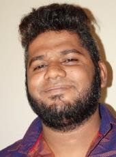 Wilson, 28, India, Chennai