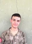 Abdurrahman, 21, Diyarbakir