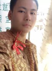 没有名字, 29, China, Shanghai