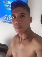 Dario, 22, United States of America, New York City