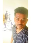Sagar, 27  , Mumbai