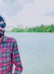 Shuay , 26  , Bangalore