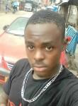 Loï, 20  , Yaounde