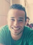 Sémi, 25  , Tunis