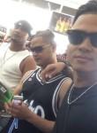 Rinaldo Mohan, 24  , Paramaribo