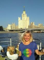 Irina, 46, Russia, Moscow
