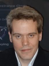 Sergey, 44, Russia, Lyubertsy