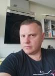 Vladimir, 42  , Minsk