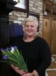 Alla Yurovskaya, 54  , Yekaterinburg