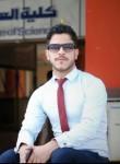 naker, 25  , Baqubah