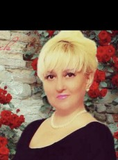 Anna, 50, Russia, Moscow