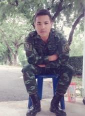 Max, 24, Thailand, Si Racha