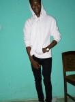 Josh_Sesay, 23  , Freetown