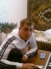 Kolya, 35, Russia, Simferopol
