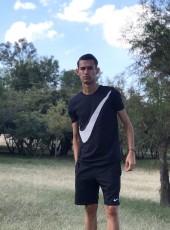 Eduardo, 21, Mexico, Guadalajara