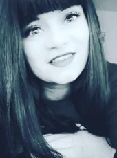 Anastasiya, 24, Russia, Nyagan