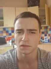 Kunishvili, 27, Russia, Moscow