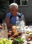 viktor, 62, Orenburg