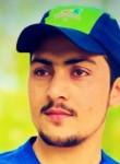 Rahat Ali , 22  , Rawalpindi