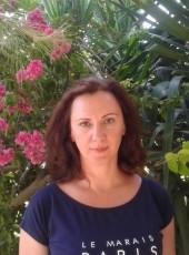 Raduga , 50, Cyprus, Larnaca