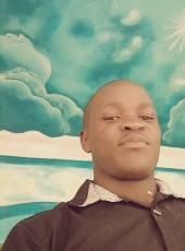christopher, 25, Tanzania, Nsunga