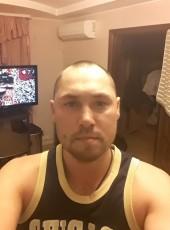 Ilya, 37, Ukraine, Dnipr