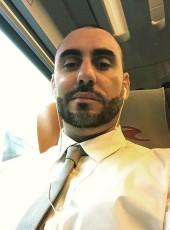 David webster, 49, United States of America, New York City