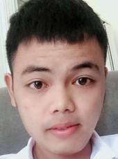 Hùng, 25, Vietnam, Qui Nhon