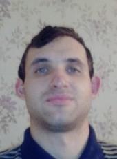 Andrey, 34, Russia, Rybinsk