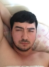 Ruslan, 28, Russia, Moscow