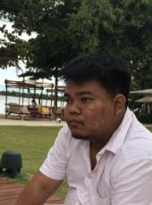chonnachit, 26, Thailand, Bangkok
