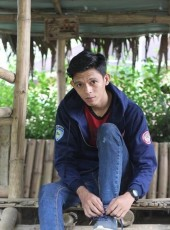 angga, 26, Indonesia, Cibinong