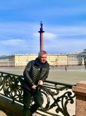 oleg, 51, Russia, Saint Petersburg