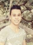 Mohanad tork, 24  , Memari
