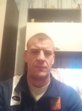 Slava, 42, Russia, Zalari