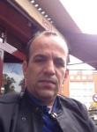Mahdi, 50  , Paris