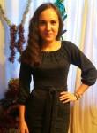 Anastasiya , 25  , Cherepovets