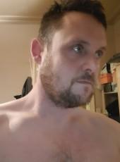 ian hayes, 41, United Kingdom, Bootle