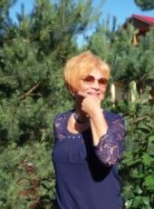 Galina, 59, Belarus, Minsk