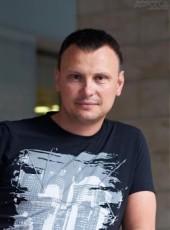 Andrey , 32, Russia, Novosibirsk
