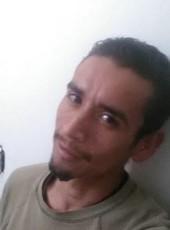 Leo, 37, United States of America, San Fernando