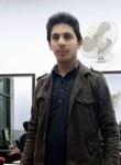 Waqas, 28  , Lahore