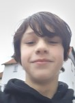 Nick, 18, Berlin