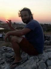 Kenan, 39, Turkey, Datca