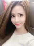 小恩恩, 24  , Shanghai