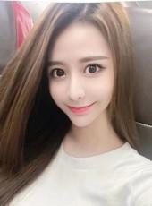 小恩恩, 24, China, Shanghai