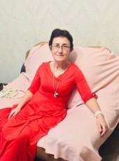 Елена, 58, Россия, Новокузнецк
