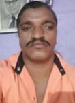 Santosh Gajbhar, 36, Nanded